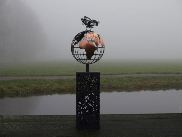 globe_vlinder_object1