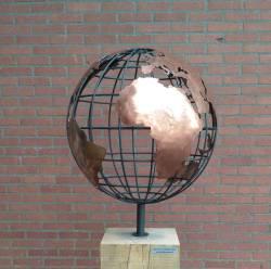 Globe tuinobject