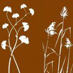 Scherm Plantvormen